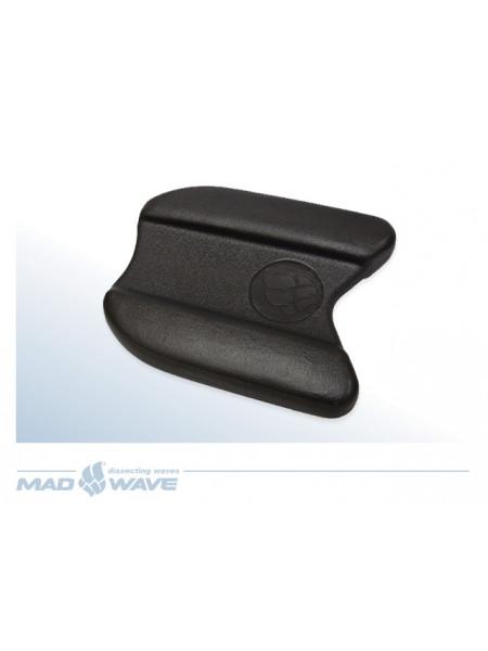 M0726 01 0 00W Доска калабашка Flow  доска калабашка, 27cm*24cm*4.5cm, Черный