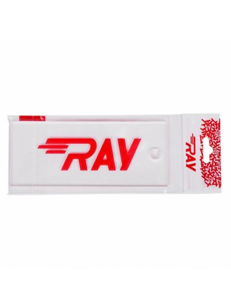 Скребок для беговых лыж ЛУЧ/RAY 4 мм