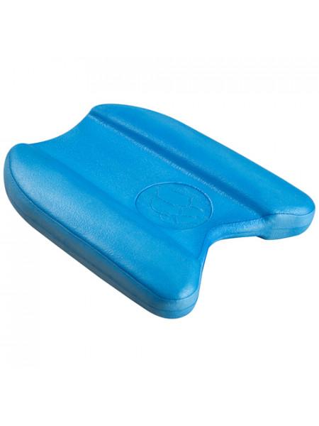 M0726 01 0 04W Доска-калабашка Pullkick Flow, 27*24*4.5cm, Blue