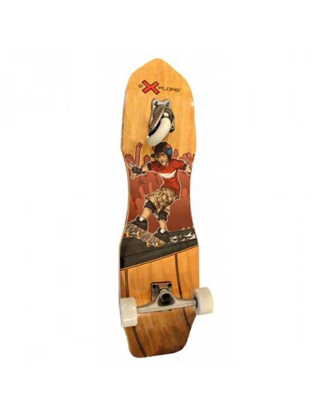 скейтборд CROSSROAD