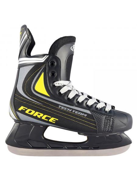 Хоккейные коньки Force