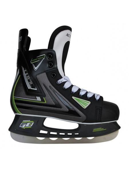 Хоккейные коньки Topic