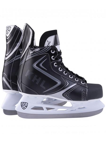 Коньки хоккейные KHL Nitro