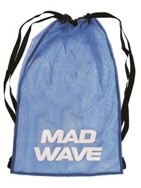 M1118 01 0 04W Мешок DRY MESH BAG, 65x50, Blue
