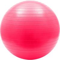 FBA-65-7 Мяч гимнастический Anti-Burst 65 см (розовый)