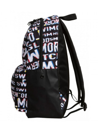 Arena Рюкзак TEAM BACKPACK 30 ALLOVER  (122)